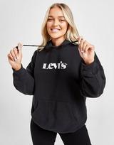 Levis Iridescent Logo Boyfriend Hoodie