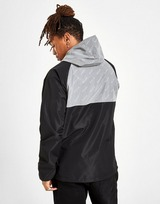 Nicce 1/4 Zip Jacket
