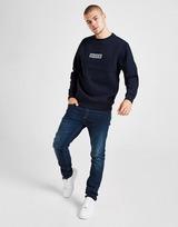 Nicce Base Crew Sweatshirt