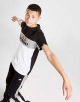 Ellesse Pertio Colour Block T-Shirt Junior