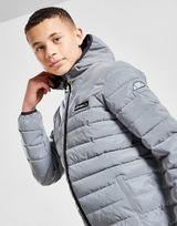 Ellesse Valita Reflective Jacket Junior