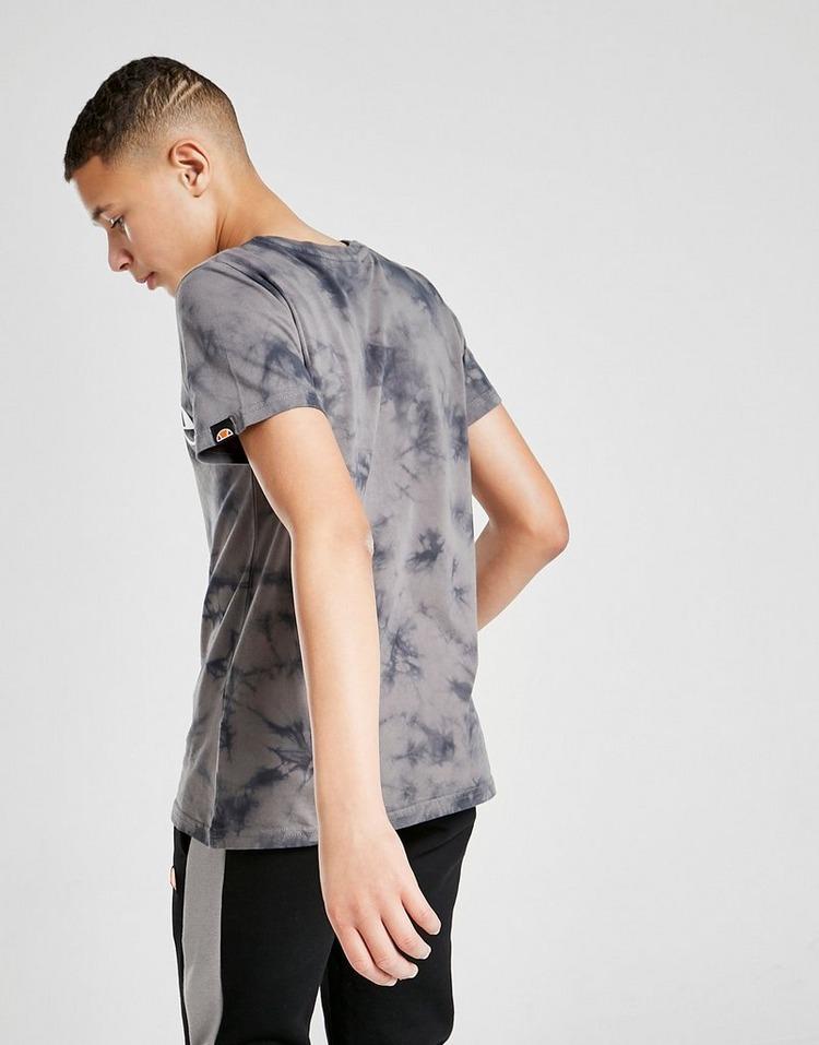 Ellesse Guanye Tie Dye T-Shirt Junior