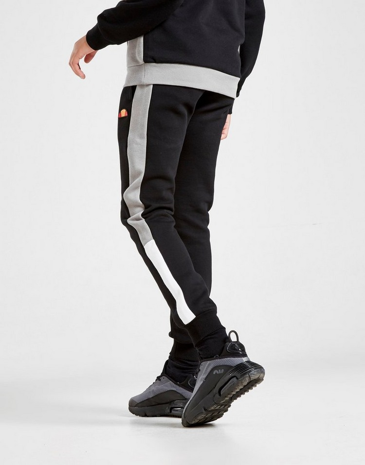 Ellesse Elixa Colour Block Pantaloni della tuta Junior