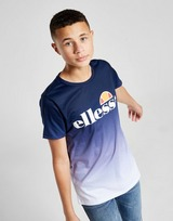 Ellesse Jinte Fade T-Shirt Junior