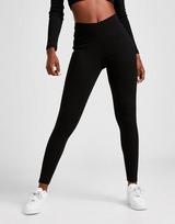 Supply & Demand leggings High Ribbed Waist