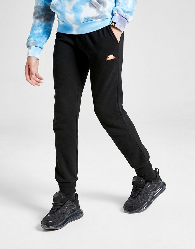 Ellesse Core Logo Joggers Junior