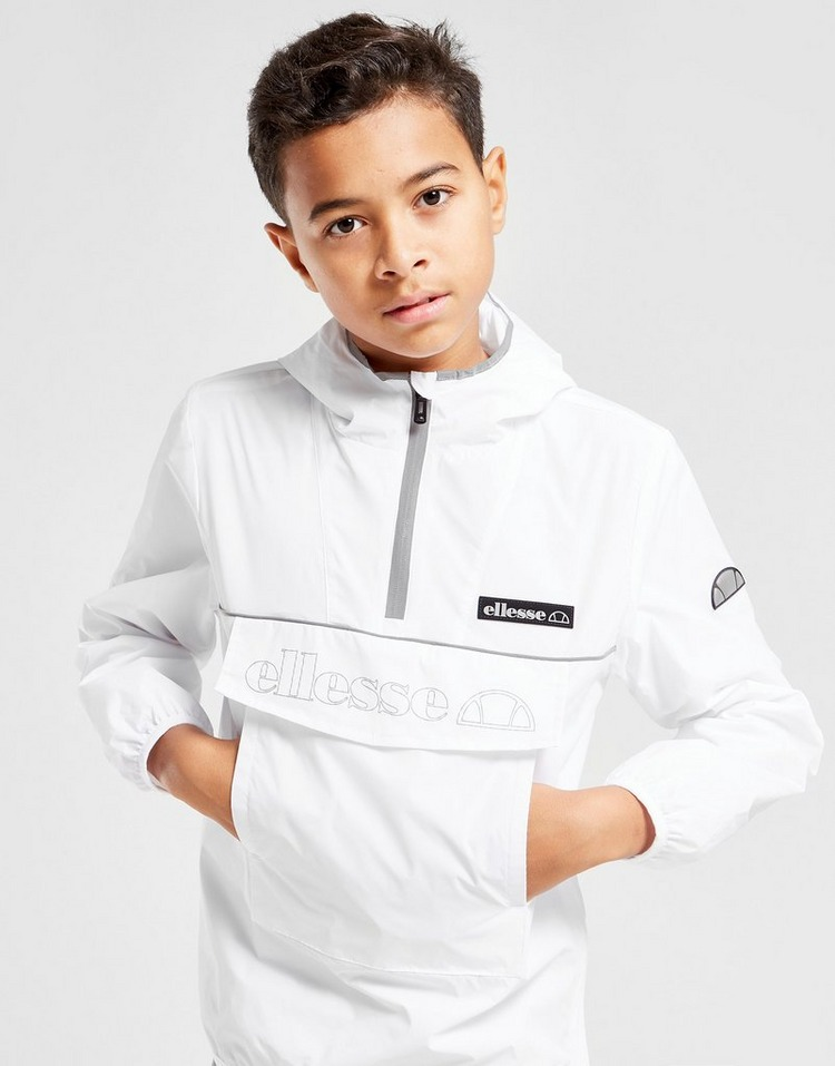 Ellesse Zephio Lightweight Jacket Junior