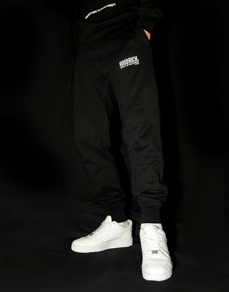 Hoodrich Pantalon de survêtement Ancillary Homme
