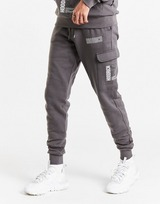 Hoodrich Akira Cargo Track Pants