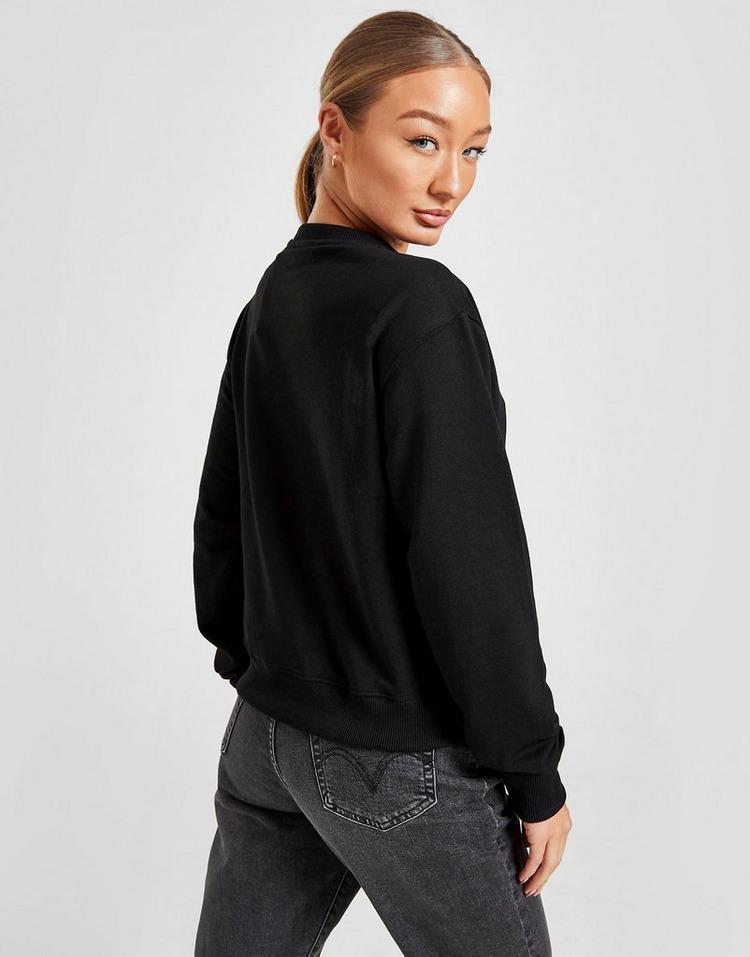 GUESS Icon Crew Sweatshirt