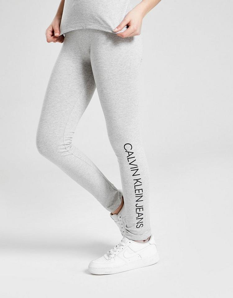 Calvin Klein Girls' Logo Leggings Junior