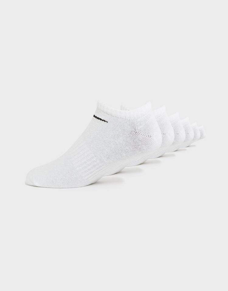 Nike 6-Pack No Show Socks