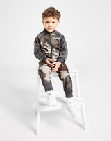 adidas Originals Camo SS Tracksuit Infant