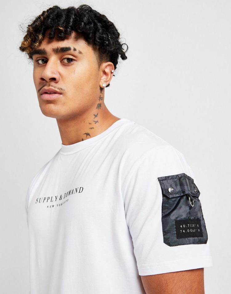 Supply & Demand Radience 2 T-Shirt