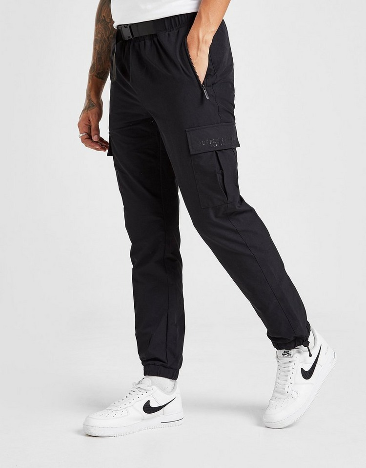Supply & Demand Nitrate Woven Track Pants