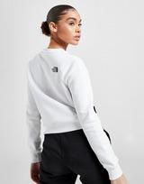 The North Face Mesh Crew Sweatshirt Dame