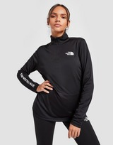 The North Face Performance 1/4 Zip Top