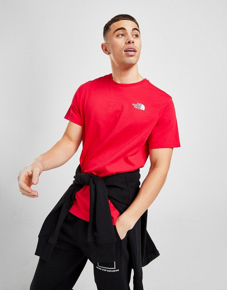 The North Face Two Line Box T-Shirt