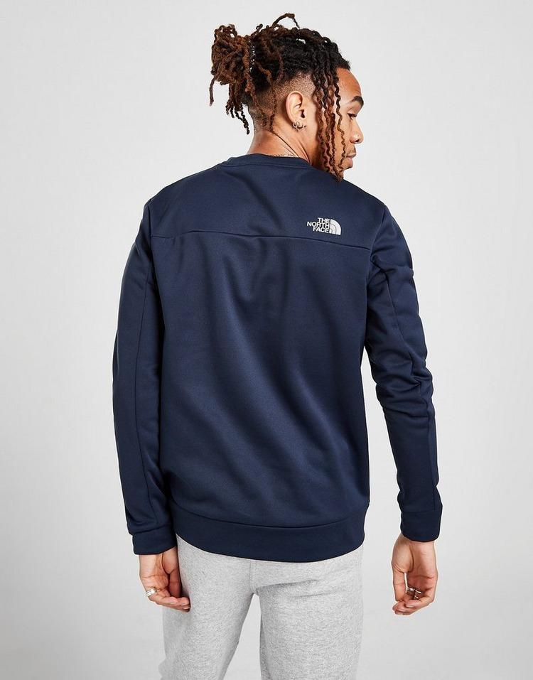 The North Face Mittelegi 2.0 Crew Sweatshirt