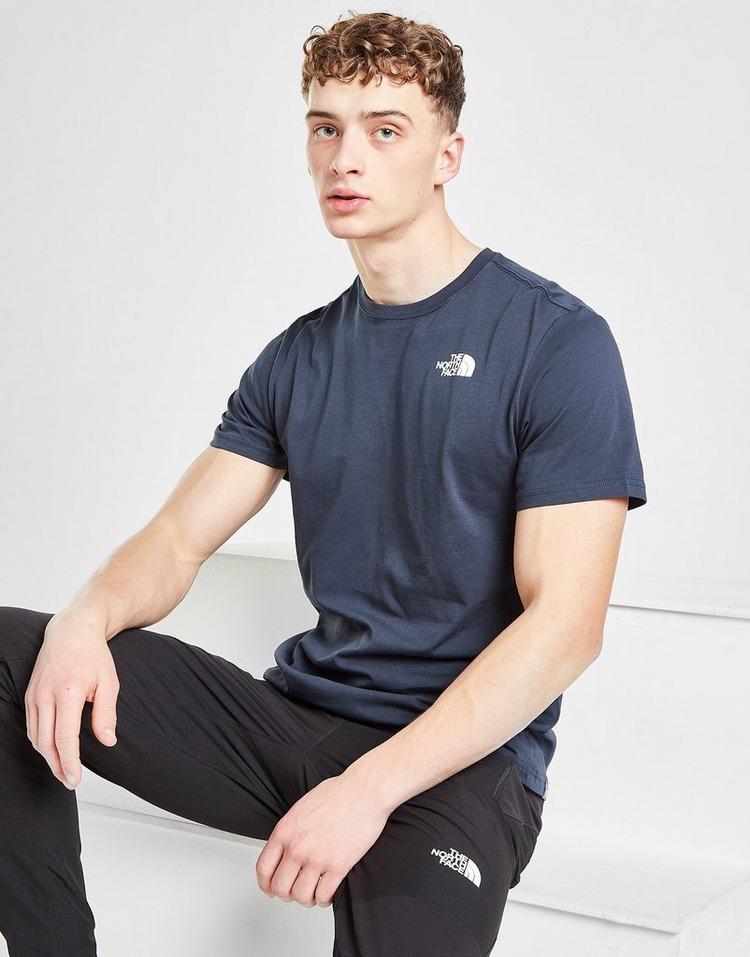 The North Face Redbox Short Sleeve T-Shirt