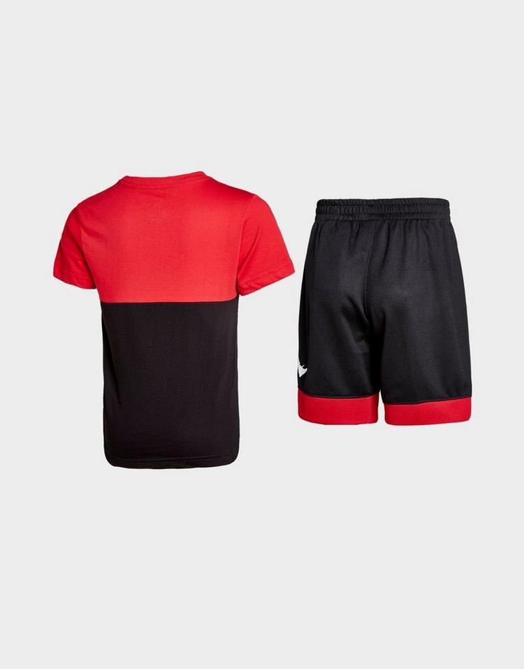 Jordan Jumpman Air T-Shirt/Shorts Set Children