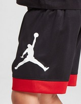 Jordan Jumpman Air T-Shirt/Shorts Set Infant