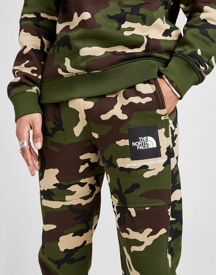 The North Face Box Logo Joggers