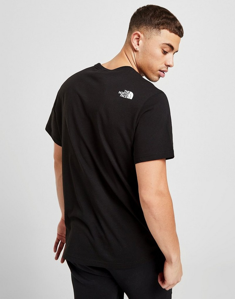 The North Face Mountain Box T-Shirt