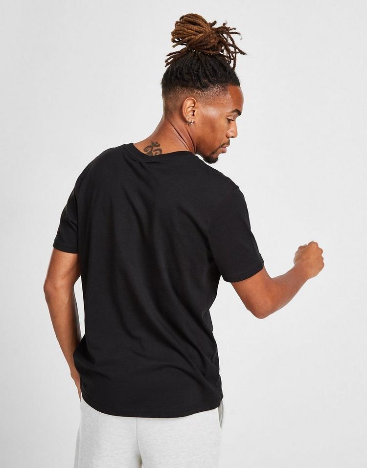Rewired Reflective Print T-Shirt