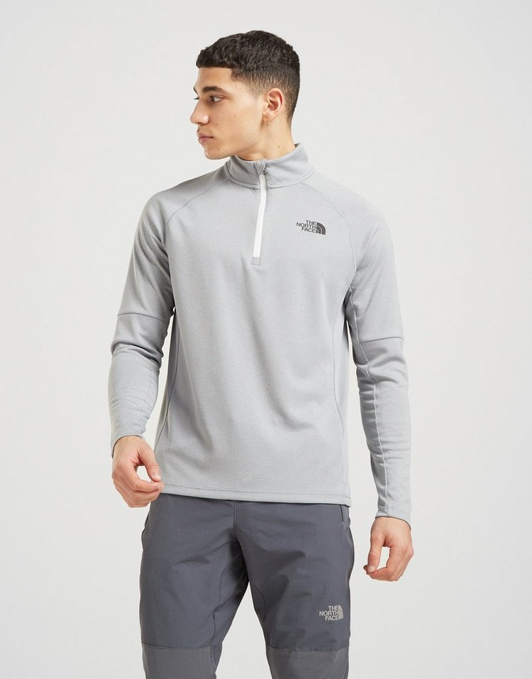 The North Face Performance Tech 1/4 Zip Track Top