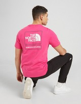 The North Face Back Outline T-Shirt