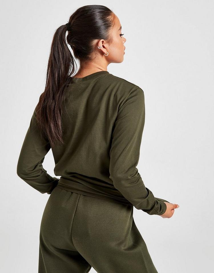 McKenzie Essential Long Sleeve T-Shirt