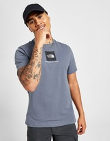 The North Face Central Box Short Sleeve T-Shirt
