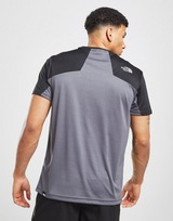 The North Face Texture Poly T-Shirt