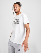 The North Face Camo Front T-Shirt
