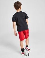 Jordan Jumpman T-Shirt/Shorts Set Children