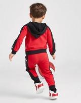 Jordan Jumpman Tape Full Zip Tracksuit Infant