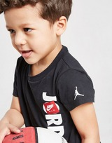 Jordan Jumpman T-Shirt/Shorts Set Infant