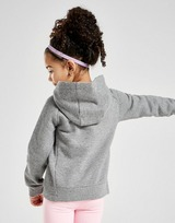 Nike Girls' Fleece Full Zip Hoodie Children