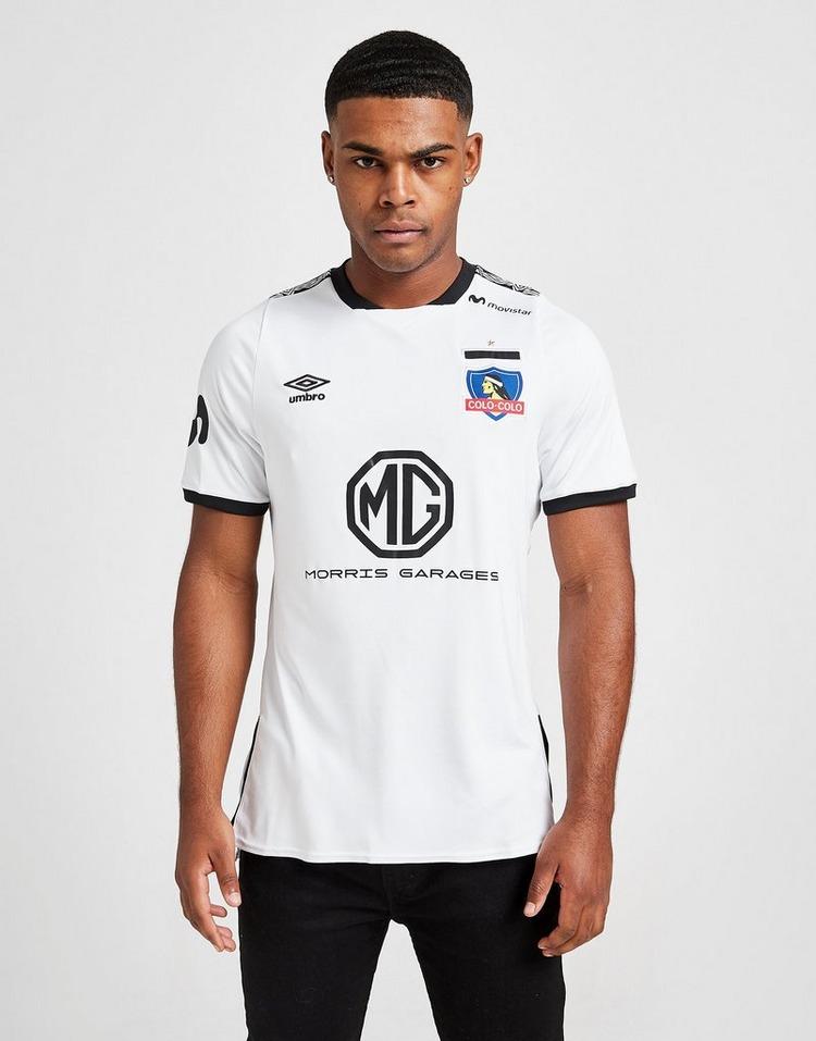 Umbro Colo-Colo 2020/21 Home Shirt