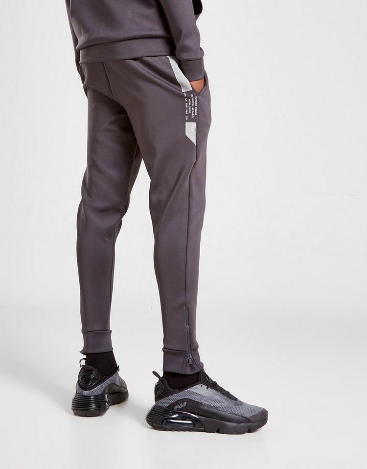 Rascal Charlton Poly Track Pants Junior