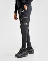 Rascal Tech Poly Cargo Track Pants Junior