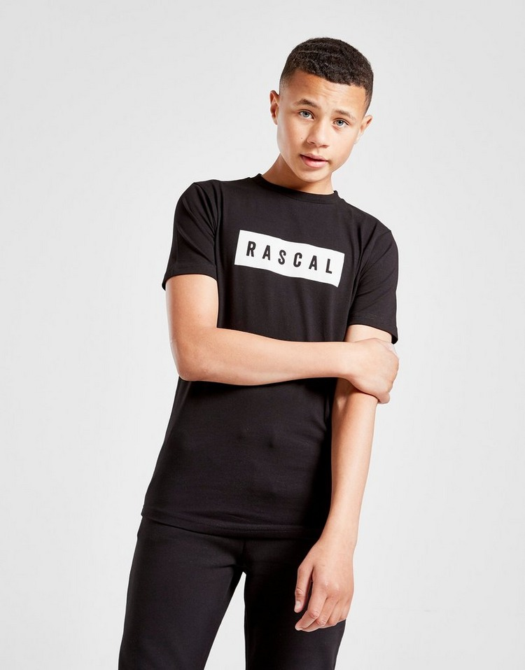 Rascal NiteLite Reflective T-Shirt Junior