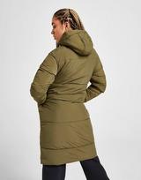 Supply & Demand Maddox Longline Padded Jacket