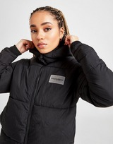 Supply & Demand Maddox Longline Padded Jacket