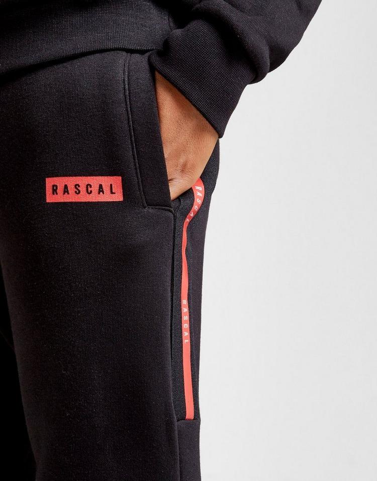Rascal Verona Fleece Joggers Junior