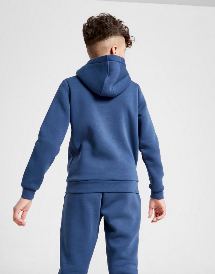 Rascal Acrux Fleece Overhead Hoodie Junior
