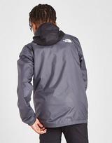 The North Face 1/4 Zip Windbreaker Colour Block Jacket Junior