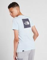 The North Face Box Back Hit T-Shirt Junior