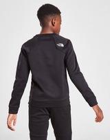 The North Face Mittelegi Pocket Crew Sweatshirt Junior